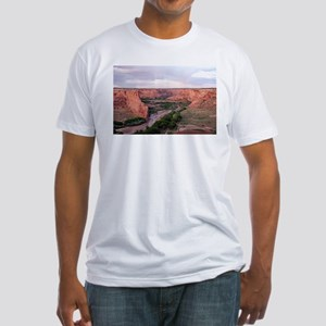 Canyon de Chelly, Arizona, USA at sunset 1 T-Shirt